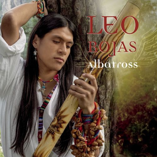 Colors Of The Rainbow - Leo Rojas